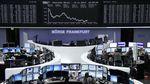 Europe : Les marchés européens finissent en baisse, les banques ont pesé