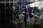 Marché : Production industrielle inférieure aux attentes en Chine