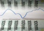 Marché : Comptes courants déficitaires de 1,2 milliard d'euros en septembre
