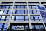 Le 3e trimestre d'Aegon plombé par des changements comptables