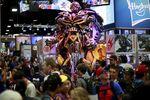 Marché : Hasbro serait en négociations pour le rachat de DreamWorks