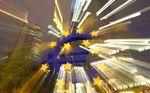 Marché : Les perspectives de croissance de la zone euro abaissées