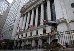Wall Street : Wall Street ouvre en hausse mais l'énergie recule encore