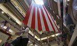 Marché : Les ventes au détail aux Etats-Unis ont augmenté en octobre