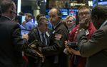 Wall Street : Embellie en vue pour le commerce de détail à Wall Street