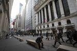 Wall Street : Wall Street ouvre en hausse timide après un record du S&P