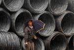 Marché : Le négociant suisse en acier Duferco passe sous contrôle chinois