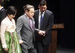 Marché : Le projet de succession à la tête de Samsung se complique