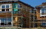 Marché : Les permis de construire au plus haut depuis juin 2008 aux USA