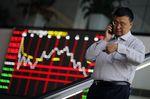 Marché : La Chine prête à baisser encore ses taux pour éviter la déflation