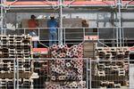 Marché : Les mises en chantier de logements stables à un bas niveau
