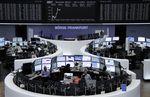 Europe : Les marchés européens poursuivent sur leur lancée à la mi-séance