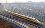 Marché : La Chine investit dans le ferroviaire pour relancer l'économie