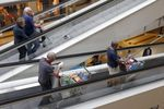 Marché : Hausse de la confiance des ménages français en novembre