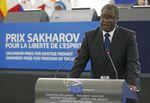 Europe : Prix Sakharov, le Dr Mukwege appelle l'UE à aider le Congo