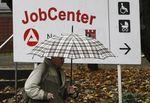 Marché : Recul plus net que prévu du nombre de chômeurs en Allemagne