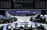 Europe : Les marchés européens restent dans le rouge à mi-séance