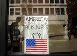 Marché : Croissance ralentie dans les services aux Etats-Unis en novembre