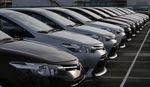 Europe : Les ventes de voitures progressent faiblement en Europe de l'Ouest