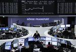 Europe : Les Bourses européennes terminent en baisse, Mario Draghi déçoit