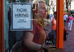 Marché : Les créations d'emploi au plus haut en trois ans aux Etats-Unis