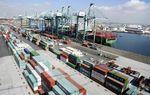 Marché : Le déficit commercial américain s'est un peu réduit en octobre