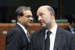 Marché : Pas de décision de l'Eurogroupe lundi sur la prorogation grecque