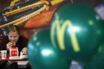 Marché : McDonald's accuse une baisse plus forte que prévu de ses ventes en novembre