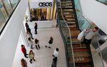 Marché : ASOS déçoit avec ses ventes, le titre chute