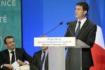 Marché : Manuel Valls mobilise son gouvernement pour porter la loi Macron