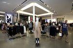 Marché : Les ventes d'Inditex soutenues malgré la douceur de l'automne