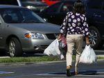 Marché : Nette hausse des ventes au détail en novembre aux Etats-Unis