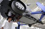 Marché : Le chinois BAIC Motor veut lever 1,42 milliard de dollars