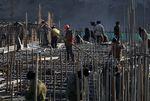 Le crédit bancaire bondit en Chine pour soutenir l'économie