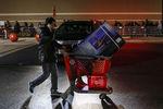 Marché : La confiance du consommateur américain au plus haut en huit ans