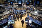Wall Street : Wall Street dans l'attente des mots de la Fed