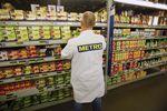 Marché : Bénéfice supérieur aux attentes pour Metro au 4e trimestre