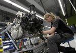 Europe : Coup de frein dans le secteur privé en Allemagne en décembre