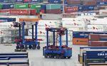 Marché : Excédent commercial supérieur aux attentes dans la zone euro