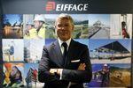La crise des autoroutes impacte le reste du groupe Eiffage