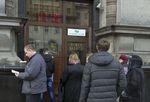 Marché : La Russie prépare un plan de soutien aux banques