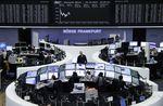 Europe : Les Bourses européennes dans le rouge à mi-séance, sauf Londres
