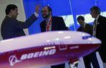 Europe : L'UE saisit l'OMC sur des subventions présumées au Boeing 777X