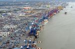 Marché : Recul des prix à l'importation en novembre en Allemagne