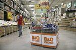 Marché : Kingfisher vend 70% de B&Q China pour 179 millions d'euros
