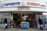 Marché : Le britannique Sports Direct pourrait s'implanter en France