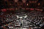 Marché : Le parlement italien adopte définitivement le budget 2015