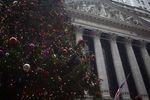 Wall Street : Wall Street ouvre en hausse après ses records de la veille