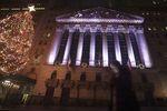 Wall Street : Wall Street finit en hausse une séance sans relief