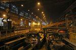 Marché : L'activité manufacturière se contracte en Russie